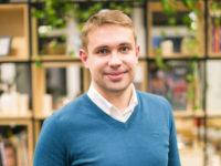 Євген Урсалов, CASERS: «Разом з МОН впроваджуємо бізнес-кейси в освіті»