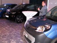 Почему электромобили не завоюют рынок уже завтра — репортаж с E-CAR HUB II. GALA