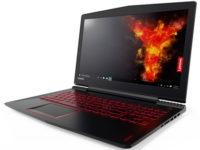 Имя мне легион — игровой ноутбук Lenovo со скоростным SSD NVM Express
