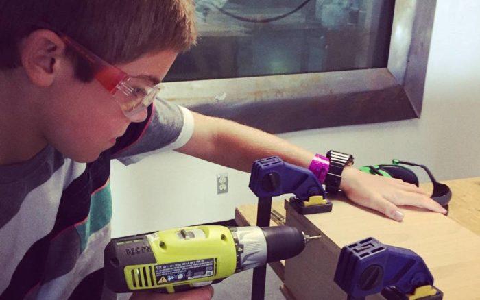 Каникулы с пользой — летние лагеря для юных техников и мейкеров