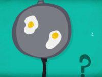 «Цікава наука»: чому до тефлону нічого не прилипає