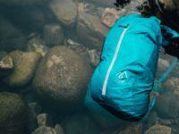 Водостійкий рюкзак Sea x Sky, як краще рішення для захисту ґаджетів