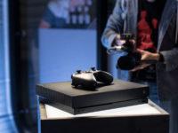 Чорна скриня для геймерів — прем'єра найшвидшої консолі Xbox One X