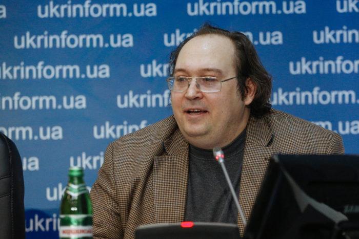 Ярема Бачинский