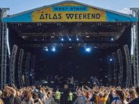 «Масштабней уже не будет» — Макс Фрай о платёжной системе на Atlas Weekend