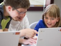 Кремниевая долина приучает американские школы к программированию