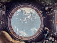 В Google Street View з'явилися панорами з МКС