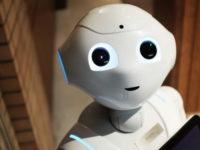 Домашние роботы на грани фантастики