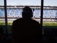 В США показали майбутнє футболу з електронними датчиками