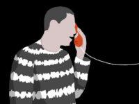 Ви згодні оплатити дзвінок? Особливості послуг телекому для ув'язнених США