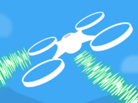 Чергова спроба захиститися від дронів — $16 млн для радіотехнології SkySafe