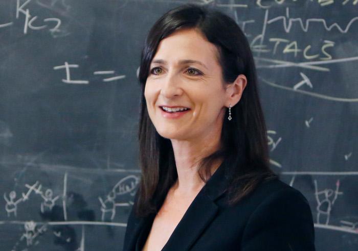 Сара Сигер — астрофизик, которая ищет нам другую Землю