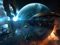 Гравці EVE Online разом з вченими шукають екзопланети