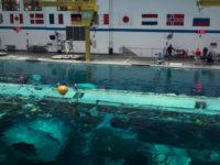 NASA демонструє VR-технології підготовки астронавтів