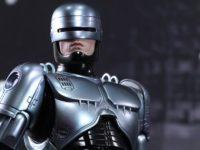 Другая полиция — 12 роботов, патрулирующих страны мира