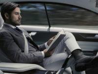 Разработка беспилотных автомобилей — обзор отрасли