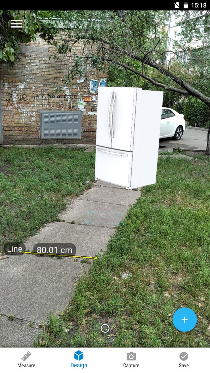 Як буде виглядати холодильник у вашій кухні?