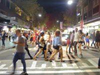 Міське планування проти насильства на вулицях — Сіднейський урок для Києва