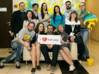 Рух EdCamp в Україні — як готують відповідальне вчительство для Нової школи
