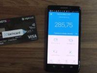 Tachcard вводить нову функцію для мобільного переказу грошей