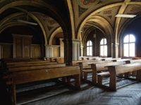 Закат эры консерваторов в системе высшего образования — данные опроса