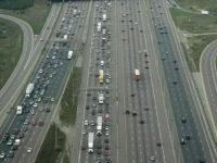 Почему расширение городских автомагистралей не имеет смысла