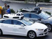 Как автомобили без водителя повлияют на мировую экономику