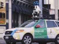Google анонсувала масштабне оновлення картографічного сервісу Street View