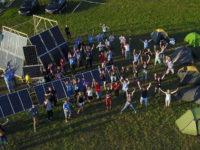 Засновники Greencubator отримали Stanford Bright Award, як інноватори в енергетиці