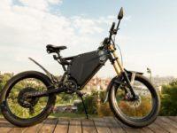 Український електровелосипед Delfast успішно збирає кошти на Kickstarter