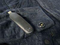 Огляд можливостей електронної куртки Project Jacquard від Google та Levi's