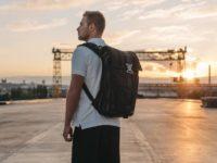 Як український рюкзак HURU підкорює Kickstarter