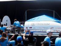 Навіть програш Hyperloop обернеться перемогою для громадського транспорту