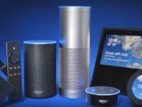 Доступний «розумний» дім — Amazon представила нову Echo-серію