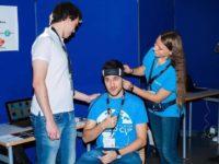 Як українські студенти з медичним проектом HELi були на University Startup World Cup 2017