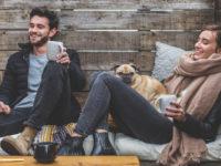Социальные сети — анатомия слабых и прочных уз, которые связывают нас