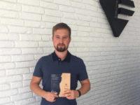 Олександр Кравцов, Electrocars: «На вулицях Києва електромобілів не менше ніж на вулицях Відня»
