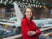 Элизабет Ланд, Boeing — о важности менторства в карьере