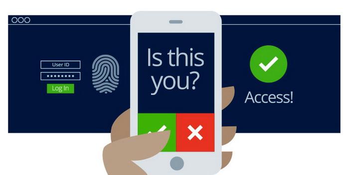Алгоритм дії Duo Push наступний: вводите логін-пароль для входу в обліковий запис, сайт надсилає вам запит на смартфон: «Хтось намагається зайти у ваш обліковий запис. Це ви чи ні?». Ви маєте підтвердити, що це ви