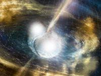 Зіткнення двох зірок відкриває нову сторінку в розвитку астрофізики