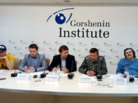 Александр Ольшанский: «Через 5-7 лет признанием суверенитета будет использование технологии блокчейн»