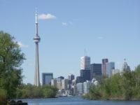 Google починає урбаністичний експеримент на основі Big Data в Торонто