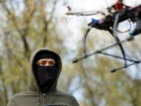 Атака дронів: як боротися з безпілотниками кримінальних синдикатів