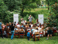 «Майстерня сільських ініціатив» — про неформальну освіту і вражаючу молодь в українських селах