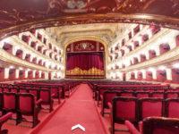 Українські оперні театри з'явилися у 3D-версії від Google