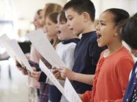 Музика та мистецтво у школі — запорука успіху на випускних іспитах