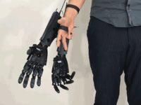 Пристрій від Youbionic надає додаткові руки