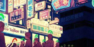 Китайське попередження — як працює соціальний рейтинг на основі Big Data