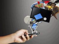 Майбутнє e-commerce — мобільні додатки, які конкуруватимуть з Amazon та Alibaba