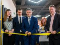 У Києві відкрився 1991 Civic Tech Center для стартапів, що робитимуть наш світ кращим
